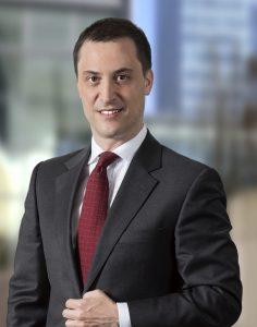 Robert Swade CEO Grace Hotels 2016