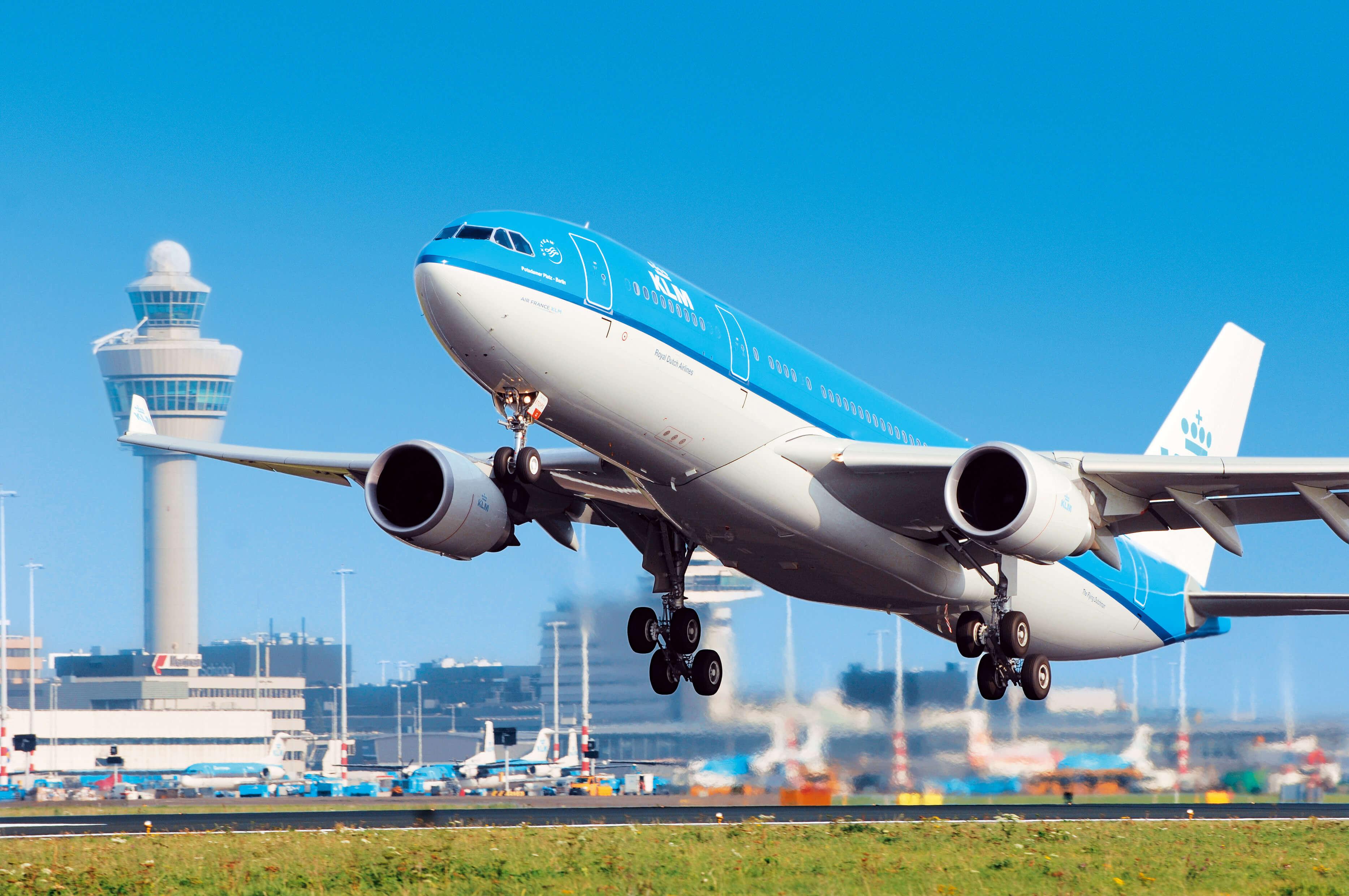 Αποτέλεσμα εικόνας για H KLM διατηρεί την πρωινή πτήση Αθήνα – Άμστερνταμ κατά τη χειμερινή περίοδο 2017-2018