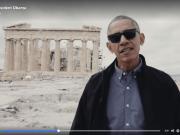 Obama-Acropolis