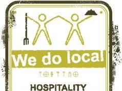 «We do local»