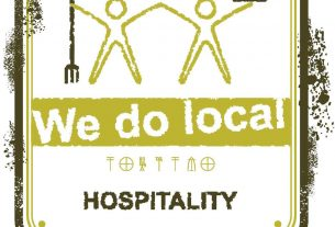 «We do local»