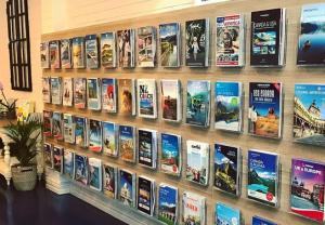 travel-brochures
