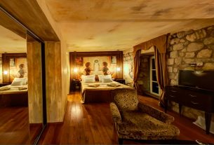 The Boutique Hotel Astoria Kotor