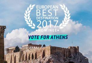 European Best Destination 2017