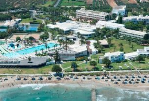lyttos-beach