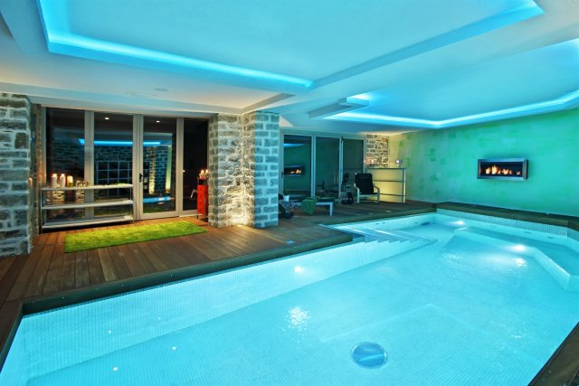 Μikro Papigo 1700 Hotel & Spa
