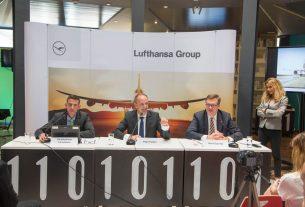 Lufthansa_ Panel