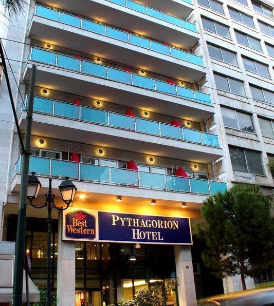 Αποτέλεσμα εικόνας για Στις 15 Ιουνίου θα λειτουργήσει το νέο ξενοδοχείο του Γιώργου Τσακίρη