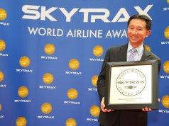 CEO Jeffrey Goh
