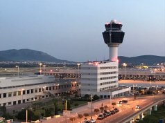 Internationaler Flughafen El. Benizelos
