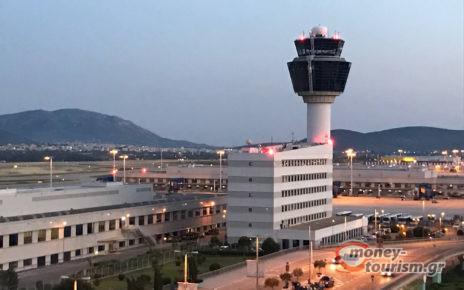 Internationaler Flughafen El. Benizelos