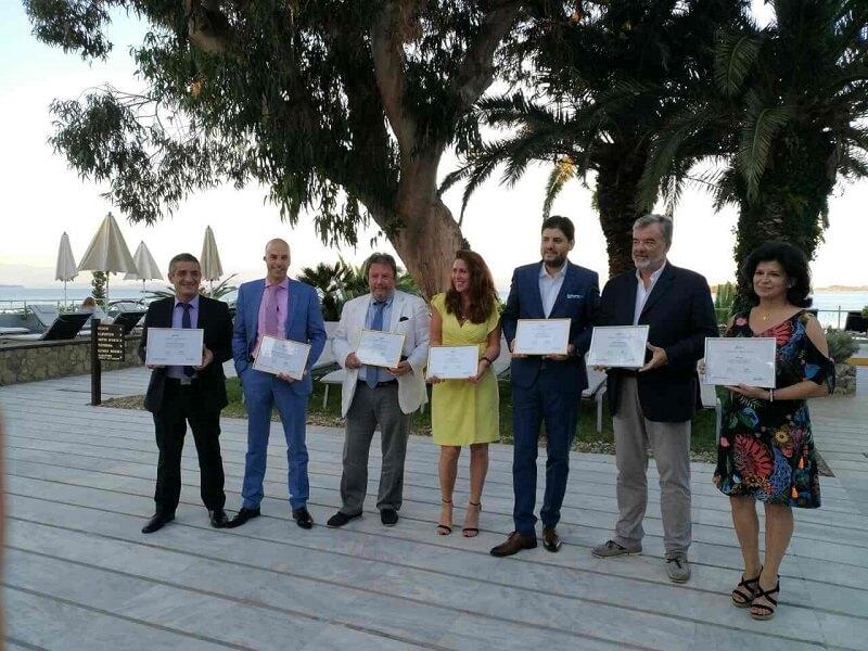 Apollo Travel Group Awards