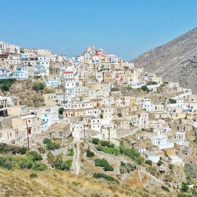 CNN : Η Κάρπαθος στα πιο γοητευτικά νησιά της Ελλάδας