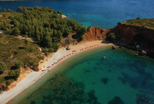 Alonissos Beach_2
