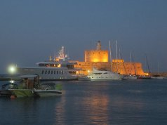 Rhodes | money tourism photo
