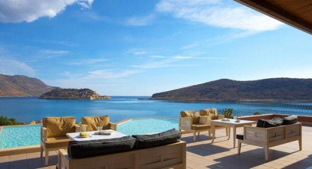 Ledra Hotels & Villas SA