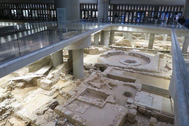 Akropolis mouseum