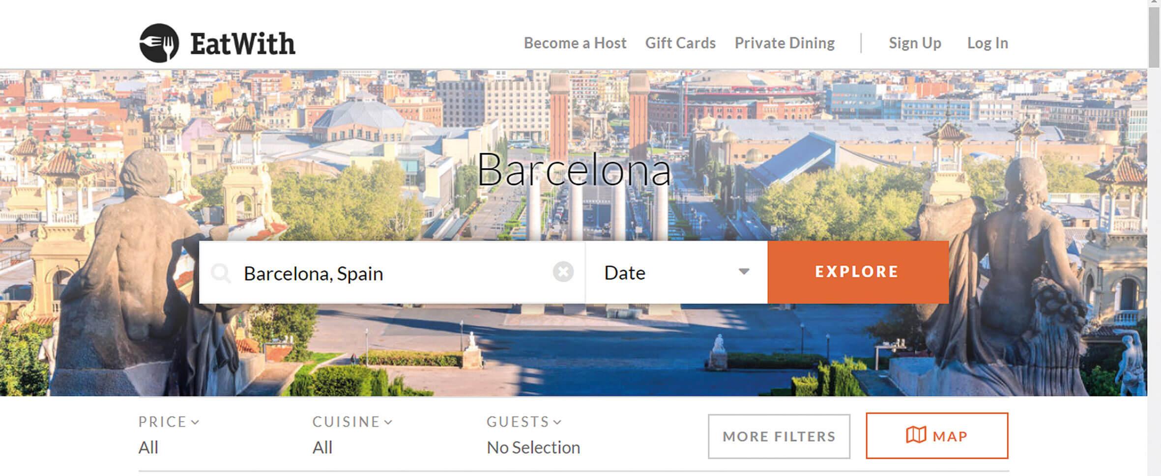 Ταχύτητα dating Βαρκελώνη 2015