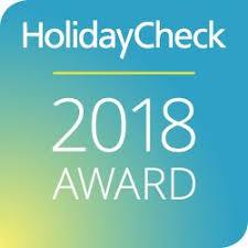 holidaycheck awards