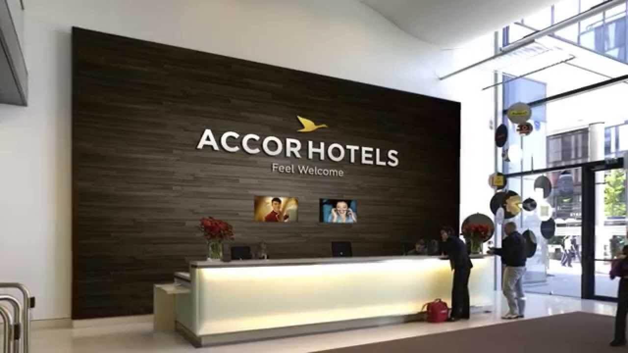 Αποτέλεσμα εικόνας για Όμιλος Accor, 870 νέα ξενοδοχεία την επόμενη 5ετία