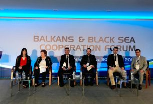 Balkans&Black Sea Cooperation Forum