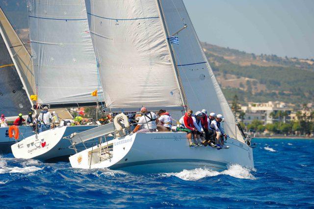 rodos yachting
