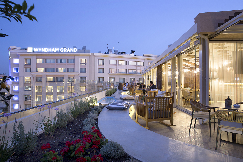 Wyndham Athens Residence