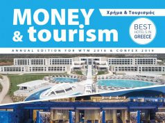 money & tourism 2018