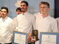 European Young Chef