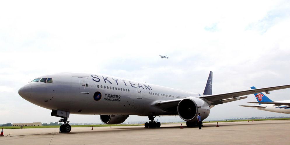 Αεροσκάφος skyteam