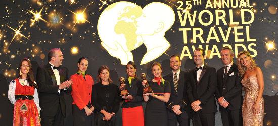 World Travel Awards (WTA)