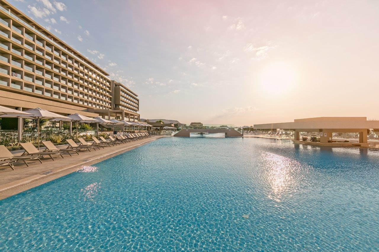 5* Amada Colossos Resort