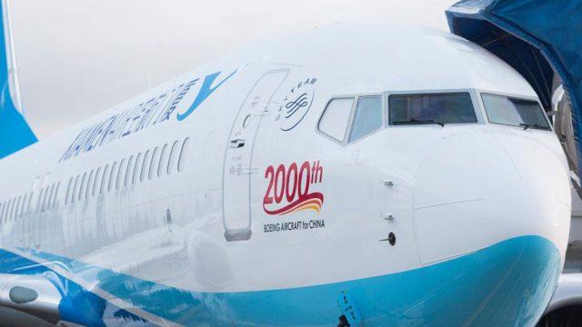 Boeing-