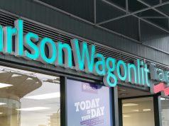 Carlson-Wagonlit-Travel