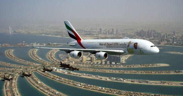 EK_UAE carriers_flypast