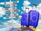 European outbound travel