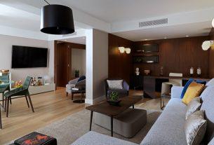room athens marriott
