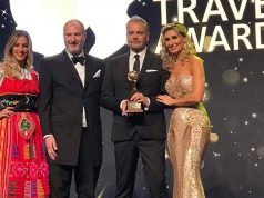 World Travel Awards (WTA) 2018