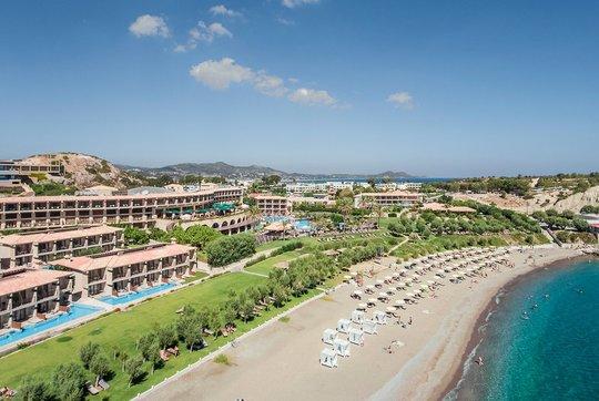 TUI SENSIMAR Atlantica Imperial Resort Rhodos