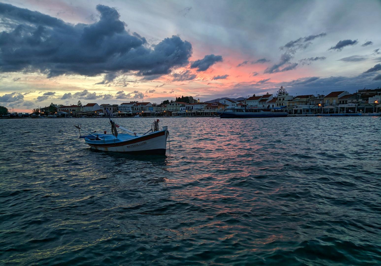 Photo by Fotis Fotopoulos on Unsplash