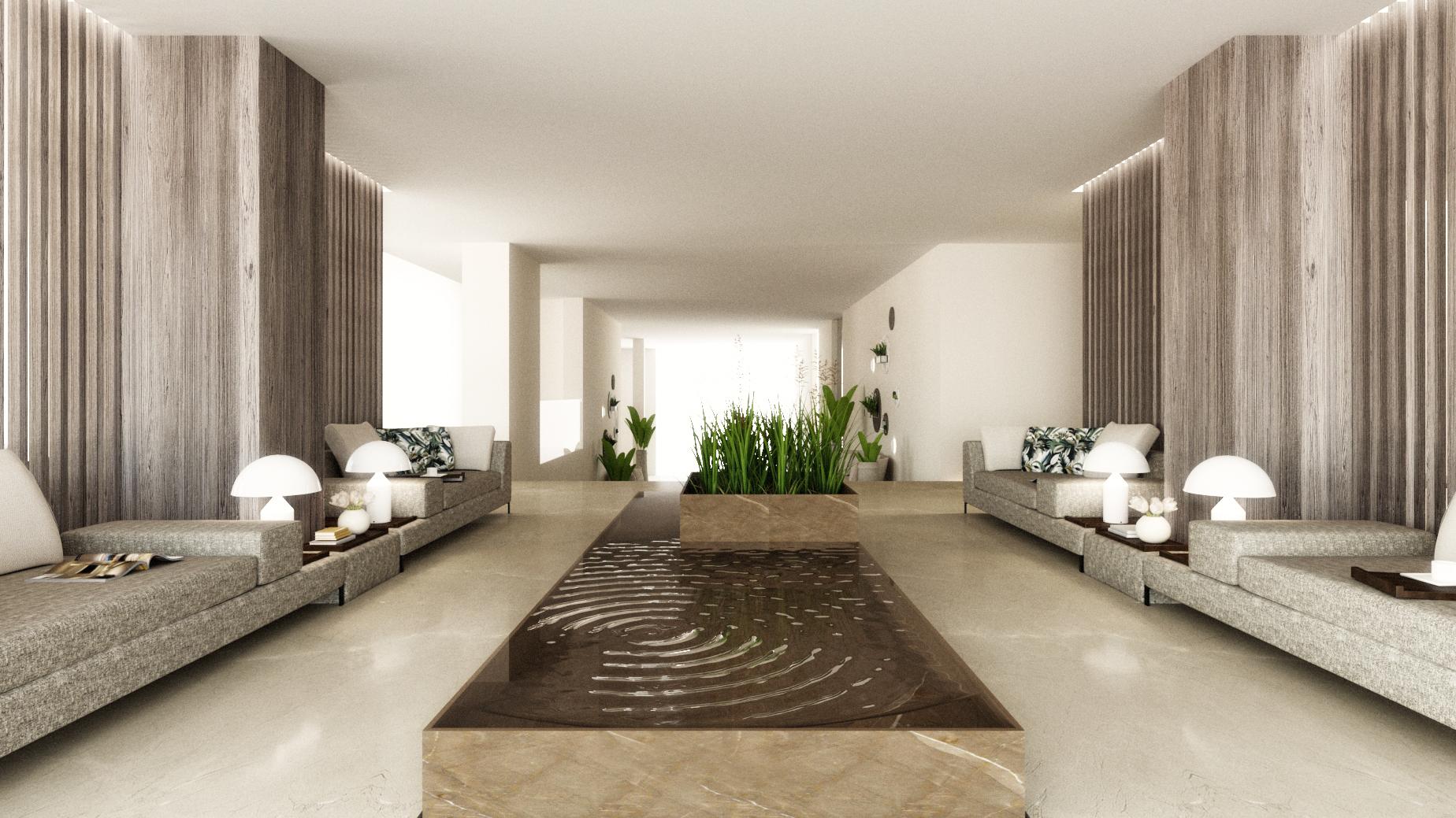 EverEden Beach Resort Hotel,