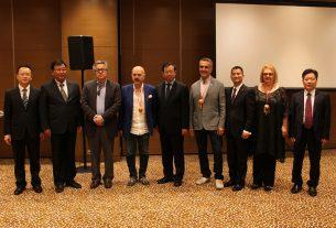 Guangxi Tourism Presentation Seminar