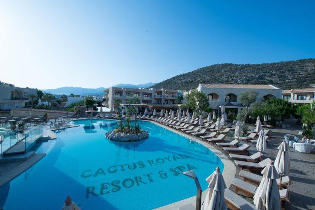 Cactus Royal Spa