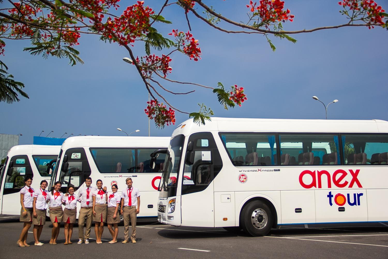 anex Anex Tour