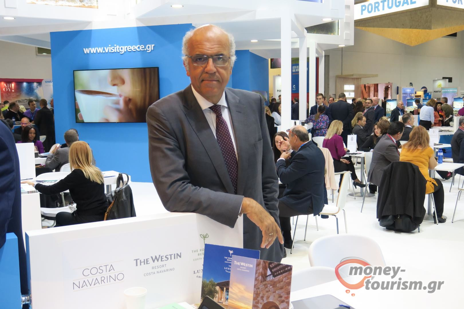 wtm 2019 theodoridis stefanos money tourism copyright photo