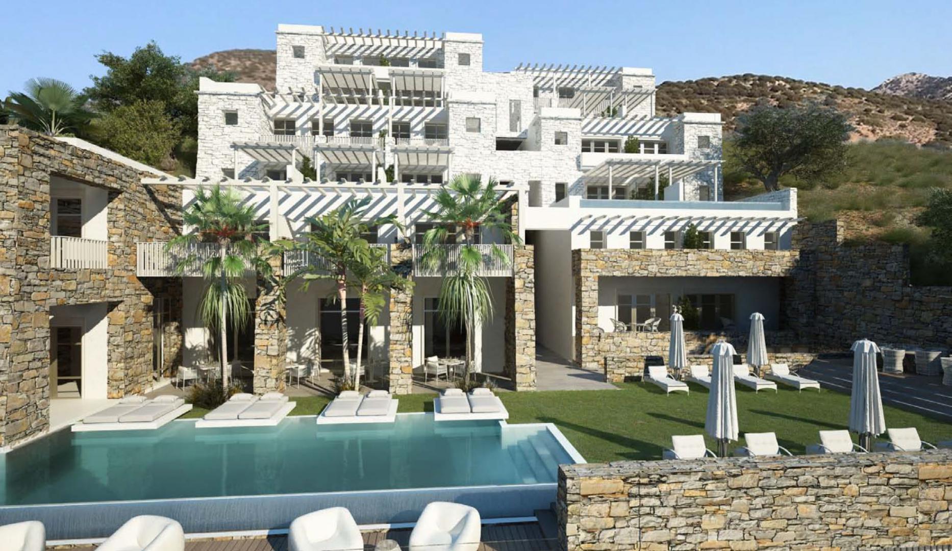 Elixos Hotels