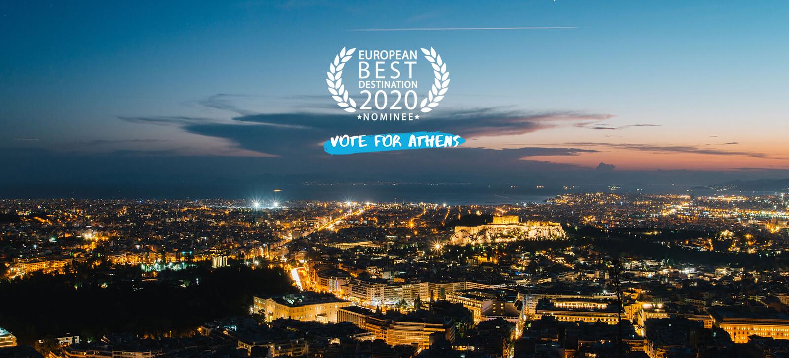 athens vote