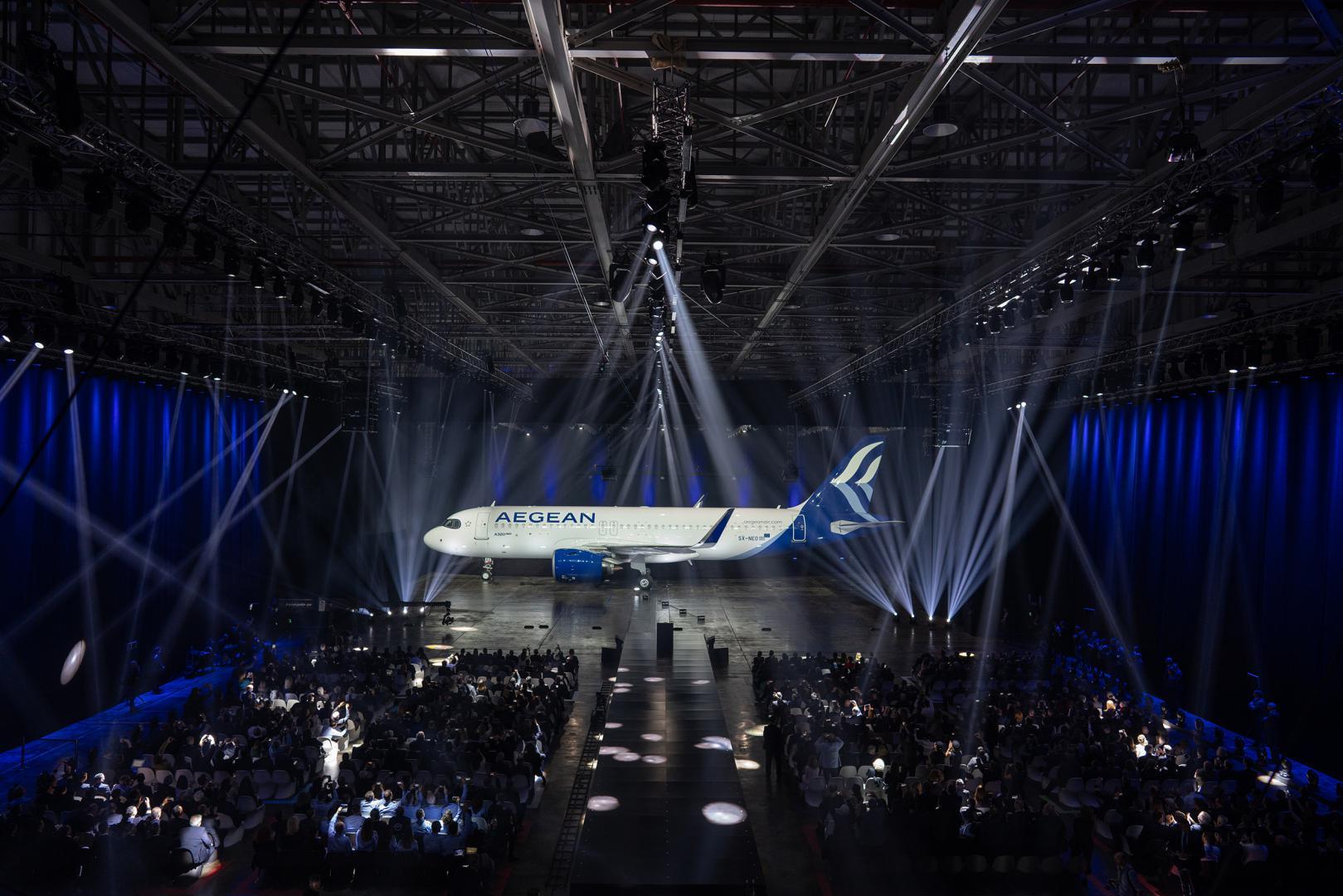 Airbus Α320neo