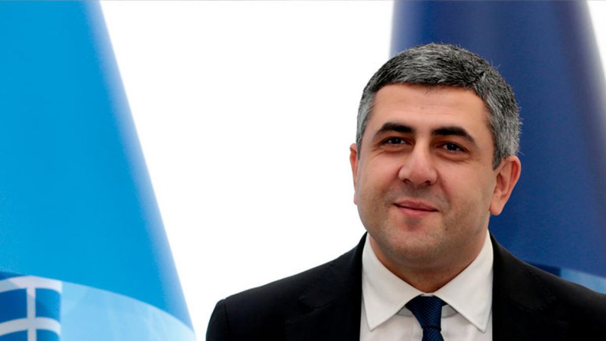 Pololikashvili