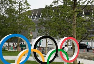 Ολυμπιακοί αγώνες | Επίσημη ιστοσελίδα